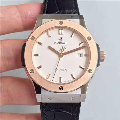 【JJ厂一比一超A高仿手表】宇舶经典融合系列511.OX.2610.LR腕表价格报价