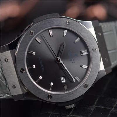 宝珀五十噚系列5000-1230-B52A腕表