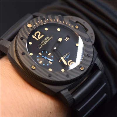 【VS厂顶级复刻一比一高精仿手表】沛纳海LUMINOR 1950系列PAM00616