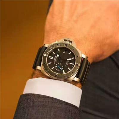 【SF一比一超A精仿手表】沛纳海LUMINOR 1950系列PAM01389腕表价格报价