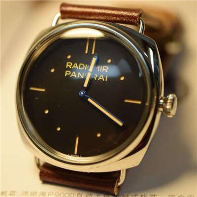 【实拍图鉴赏】ZF厂一比一精仿手表之沛纳海限量珍藏款系列PAM00449男表价格报价