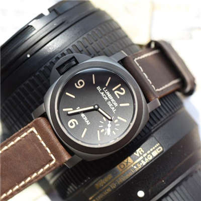 【视频评测KW厂1:1复刻手表】沛纳海限量珍藏款系列PAM00786A左撇子