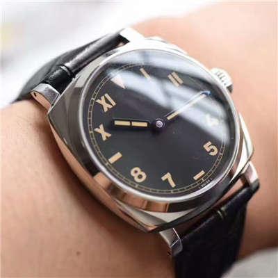 【视频评测XF厂一比一超A高仿手表】沛纳海LUMINOR 1950系列PAM00718腕表价格报价