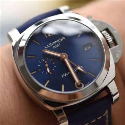 【视频解说】KW厂1:1精仿手表之沛纳海PAM00688腕表价格报价