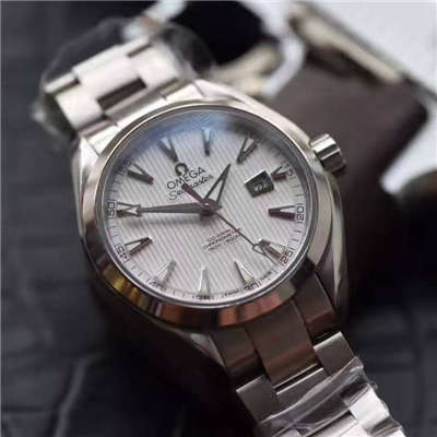 【HBBV6厂一比一超A高仿手表】欧米茄海马系列231.10.34.20.04.001女士腕表价格报价