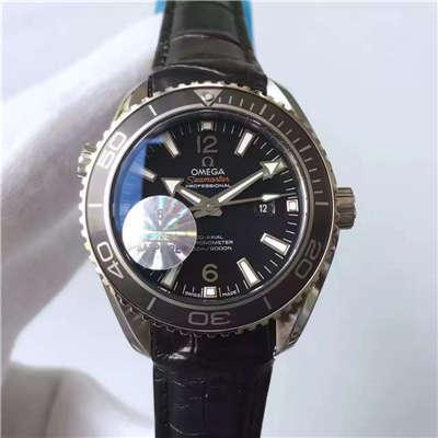 【HBBV6厂一比一复刻手表】欧米茄海马系列232.33.38.20.01.001女士腕表