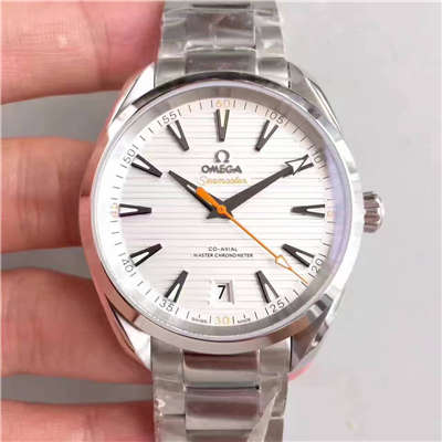 【XF厂一比一超A高仿手表】欧米茄海马系列220.12.41.21.02.001腕表价格报价