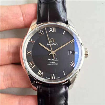 【SSS厂一比一复刻手表】欧米茄碟飞系列431.13.41.21.01.001腕表