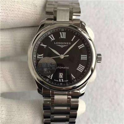 【MK厂一比一精仿手表】浪琴制表传统系列L2.628.4.51.6腕表