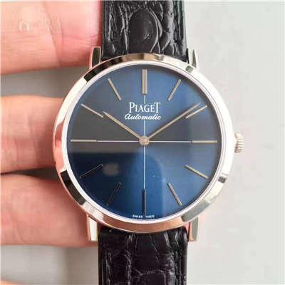 【台湾厂一比一高仿手表】伯爵ALTIPLANO系列G0A42105腕表