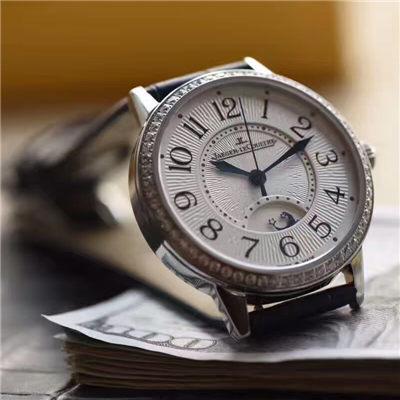 【TF厂顶级1:1复刻手表】积家约会系列3433490女士腕表价格报价