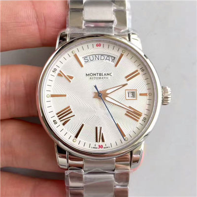 【VF厂1:1精仿复刻手表】万宝龙明星4810系列U0114854腕表