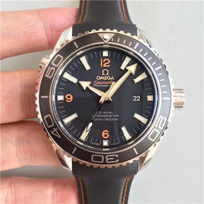 【OM一比一超A高仿手表】欧米茄海马海洋宇宙600米腕表系列232.32.46.21.01.005腕表价格报价