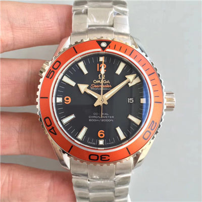 【OM一比一超A精仿手表】欧米茄海马海洋宇宙600米腕系列 232.30.46.21.01.002腕表价格报价