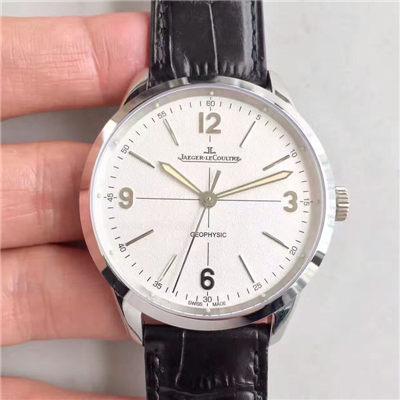 【台湾一比一精仿手表】积家地球物理天文台腕表系列Q8008520腕表