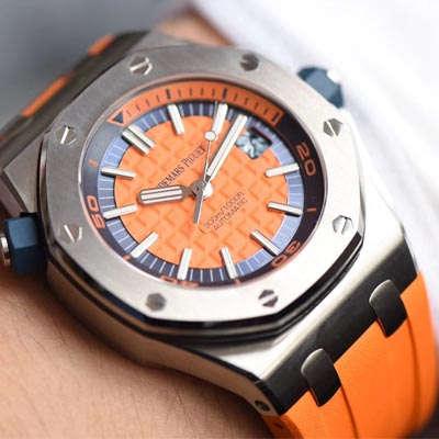 【视频评测JF一比一复刻手表】爱彼皇家橡树离岸型系列15710ST.OO.A070CA.01腕表价格报价