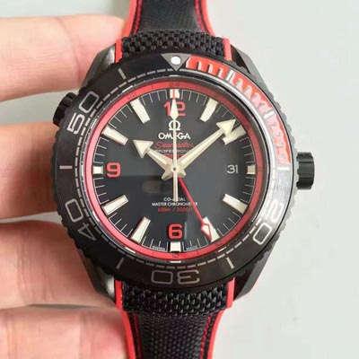 【JH厂一比一精仿手表】欧米茄海马系列215.92.46.22.01.003腕表