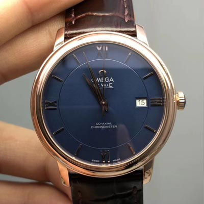 【MK厂顶级复刻手表】欧米茄碟飞系列424.53.40.20.02.002腕表价格报价