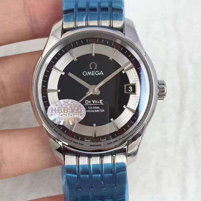 【HBBV6厂超A精仿手表】欧米茄碟飞系列《 HOUR VISION腕表系列》431.33.41.21.01.001腕表