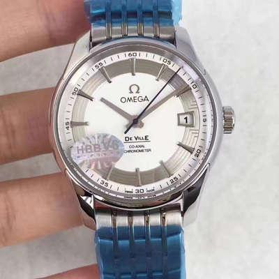 【HBBV6厂一比一超A高仿手表】欧米茄碟飞系列431.33.41.21.02.001腕表价格报价