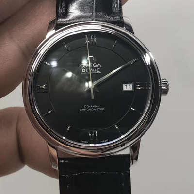 【MK厂一比一超A复刻手表】欧米茄碟飞系列424.13.40.20.01.001腕表价格报价