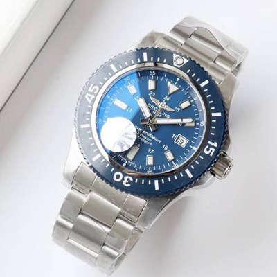 【GF厂一比一超A高仿手表】百年灵超级海洋44特别版系列Y1739316|C959|162A腕表