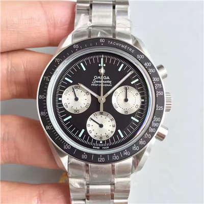 【JH厂一比一超A高仿手表】欧米茄登月超霸系列311.32.42.30.01.001腕表价格报价