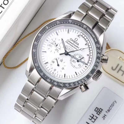 【JH1:1复刻手表】欧米茄 超霸系列史努比限量版  311.32.42.30.04.003 机械腕表价格报价
