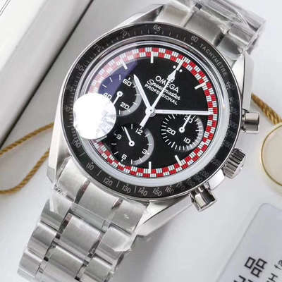 【JH1:1顶级精仿手表】欧米茄超霸系列311.30.42.30.01.004腕表价格报价