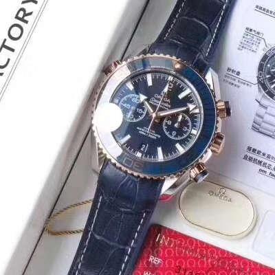 【OM厂一比一超A高仿手表】欧米茄海马海洋宇宙600米腕表系列215.23.46.51.03.001腕表