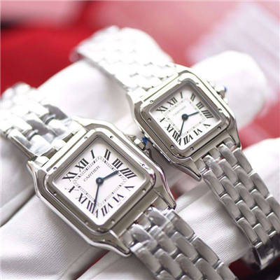 【8848F厂一比一超A复刻手表】卡地亚猎豹PANTHÈRE DE CARTIER系列WSPN0006、WGPN0006、WJPN0008、WJPN0015、WGPN0009腕表女装