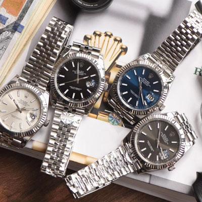 【AR一比一超A复刻】劳力士日志型系列m126334-0014腕表、126334蚝式蓝盘腕表、m126334-0010腕表价格报价