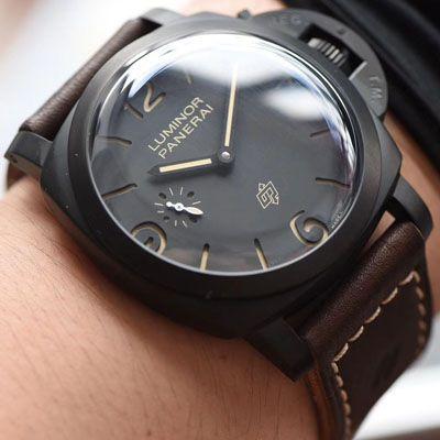 【XF厂沛纳海复刻手表】Panerai沛纳海特别版腕表系列PAM00617腕表价格报价