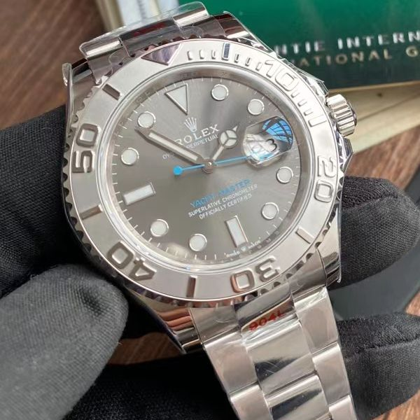 EW厂劳力士游艇名仕型一比一精仿手表m126622-0001腕表价格报价