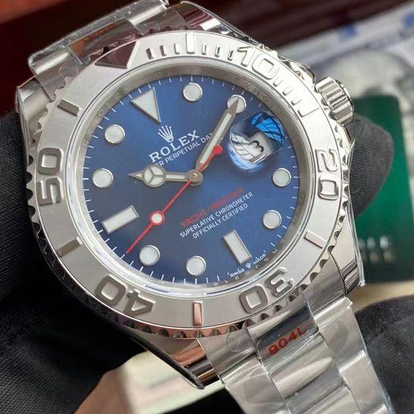EW厂劳力士游艇名仕型一比一复刻手表m126622-0002腕表价格报价