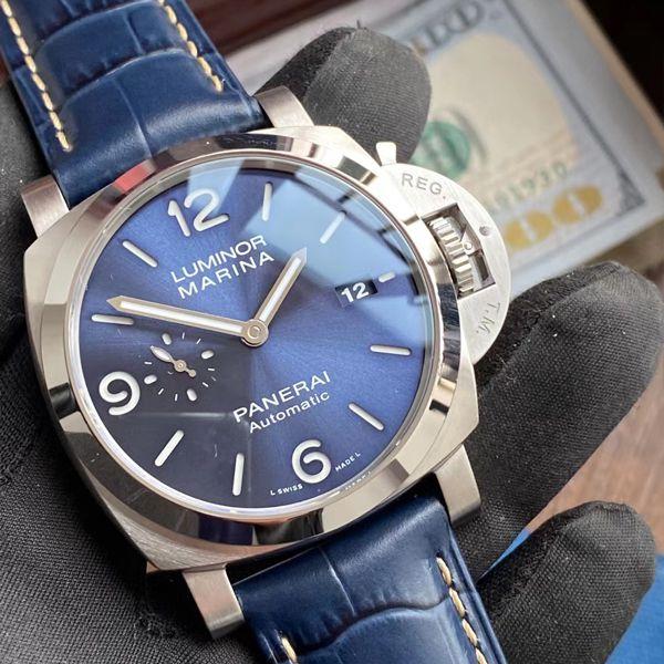 VS厂沛纳海LUMINOR系列PAM01313超A一比一复刻手表价格报价