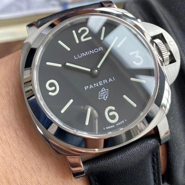 XF厂沛纳海LUMINOR系列PAM00000顶级精仿手表价格报价