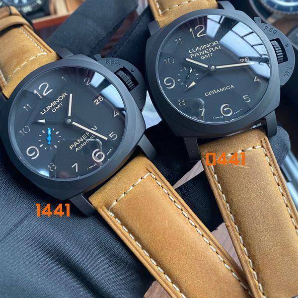 VS厂沛纳海pam1441超A一比一高仿手表PAM01441腕表价格报价