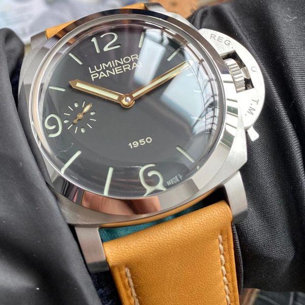 【视频】XF厂沛纳海特别版一比一顶级精仿手表PAM00127腕表价格报价