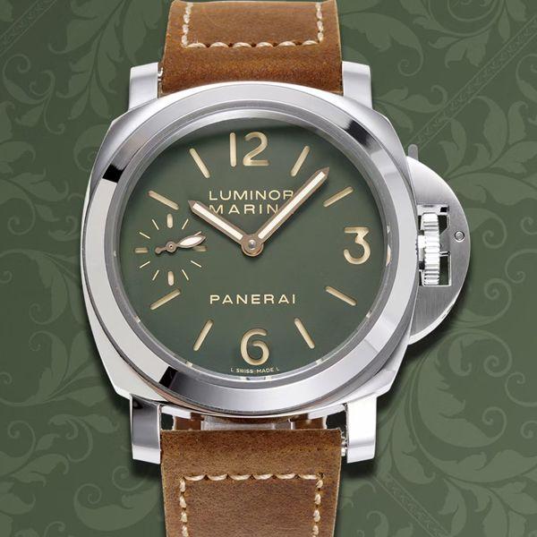 NOOB出品一比一复刻NV12版沛纳海PAM00911腕表限量发售200枚价格报价