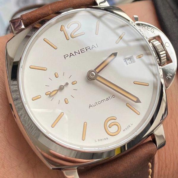 VS厂PAM1046沛纳海一比一顶级高仿手表庐米诺杜尔PAM01046腕表价格报价