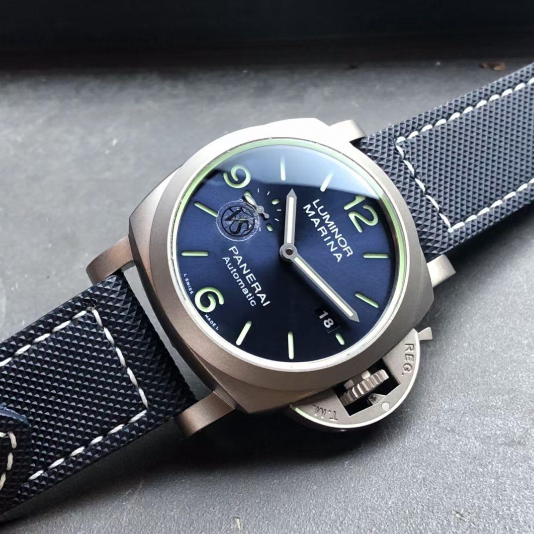 VS厂沛纳海LUMINOR一比一超A高仿手表PAM01117腕表价格报价