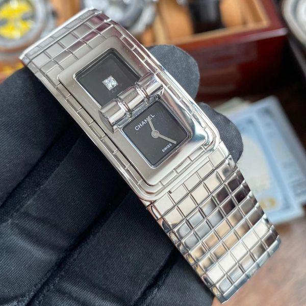 香奈儿CODE COCO系列H6354腕表价格报价