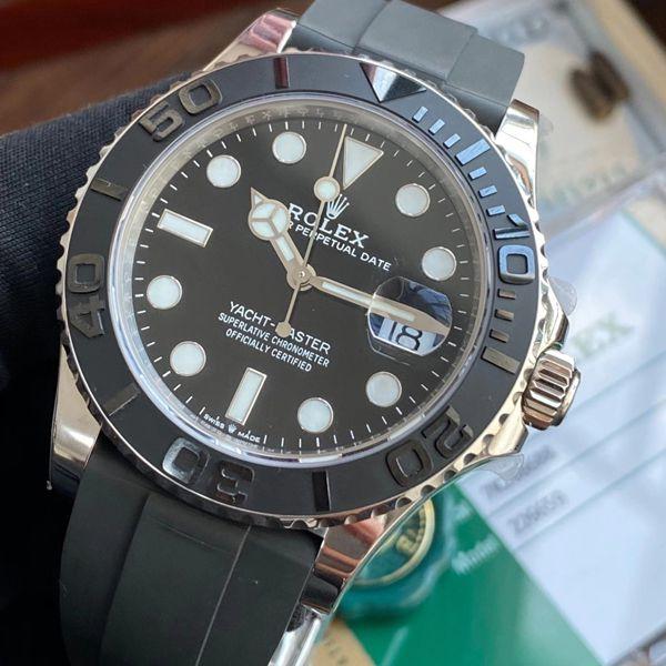 VS厂劳力士游艇名仕型42系列1比1复刻手表m226659-0002腕表价格报价